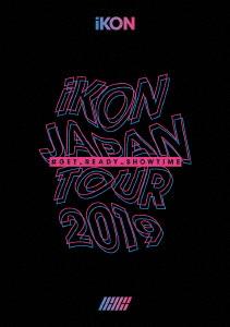 【DVD】iKON JAPAN TOUR 2019 iKON