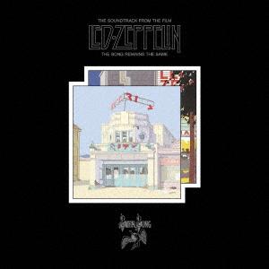 【新品】【CD】永遠の詩(狂熱のライブ) 2018リマスター レッド・ツェッペリン