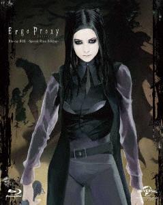 【新品】【ブルーレイ】Ergo Proxy Blu-ray BOX <スペシャルプライス版> manglobe(原作、制作)