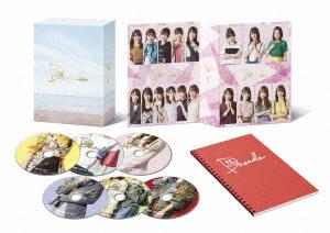 【ブルーレイ】ドラマ「DASADA」 Blu-ray BOX 小坂菜緒