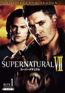 【新品】【DVD】SUPERNATURAL VI スーパーナチュラル <セブンス・シーズン> コンプリート・ボックス ジャレッド・パダレッキ