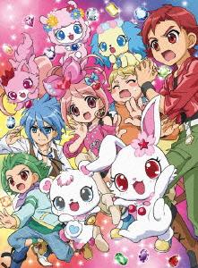 【ブルーレイ】ジュエルペット きら☆デコッ!Blu-rayセレクションBOX サンリオ(原作)