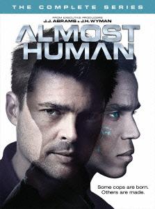 【新品】【DVD】ALMOST HUMAN/オールモスト・ヒューマン DVDコンプリート・ボックス カール・アーバン