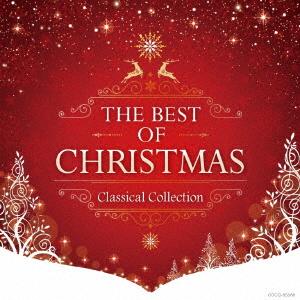 銀行振込不可 新品 CD ザ ベスト クラシカル クラシック クリスマス コレクション メーカー公式ショップ 入手困難 オブ