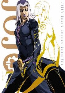 【ブルーレイ】ジョジョの奇妙な冒険 黄金の風 Vol.7 岸田隆宏(キャラクターデザイン)