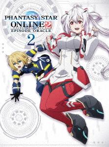 【ブルーレイ】ファンタシースターオンライン2 エピソード・オラクル2 SEGA Games(原作)