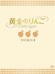【新品】【DVD】黄金のりんご DVD-BOX II パク・ソルミ