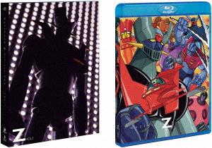【新品】【ブルーレイ】マジンガーZ Blu-ray BOX VOL.1 永井豪とダイナミックプロ(原作)
