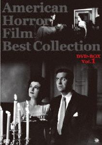 【新品】【DVD】アメリカンホラーフィルム ベスト・コレクション DVD-BOX Vol.1 (洋画)