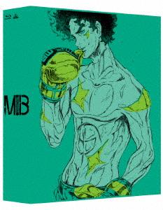 【新品】【ブルーレイ】『あしたのジョー』連載開始50周年企画 メガロボクス Blu-ray BOX 3 清水洋(キャラクターデザイン、総作画監督)