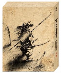 【新品】【DVD】アンゴルモア元寇合戦記 DVD BOX 下巻 たかぎ七彦(原作)