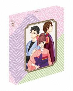 【新品】【DVD】つくもがみ貸します DVD BOX 上ノ巻 畠中恵(原作)