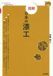 銀行振込不可 新品 本 監修 値下げ 図解日本の漆工 送料無料カード決済可能 加藤寛