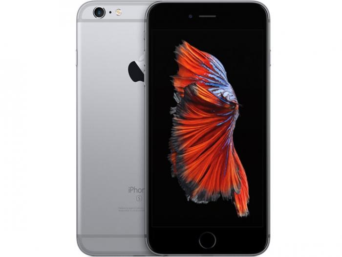 【中古】【白ロム】【SoftBank】iPhone6 Plus 128GB 【Bランク】【〇判定】