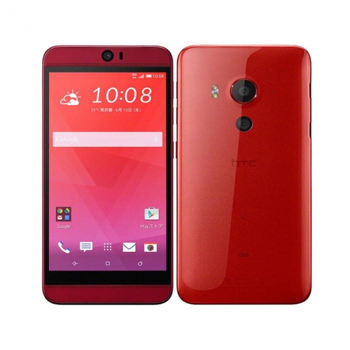 【中古】【白ロム】【au】HTC J butterfly HTV31【Aランク】【〇判定】【送料無料】