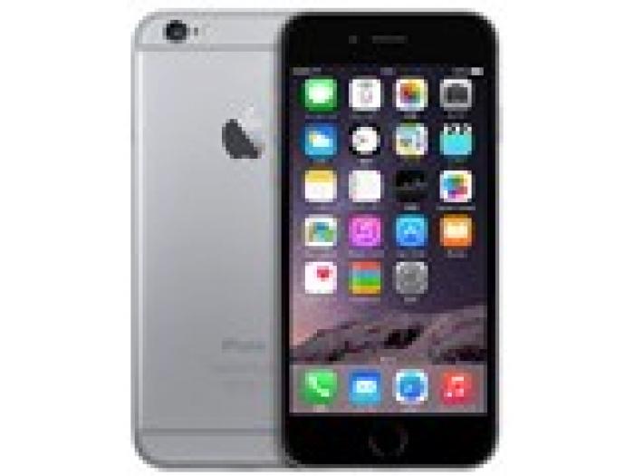 【中古】【白ロム】【docomo】iPhone6 64GB 【Bランク】【〇判定】