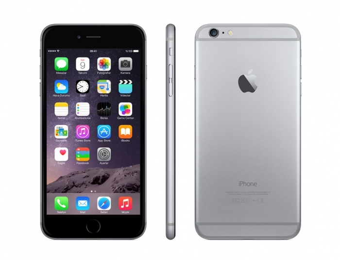 【中古】【白ロム】【SoftBank】iPhone6 64GB 【Aランク】【△判定】