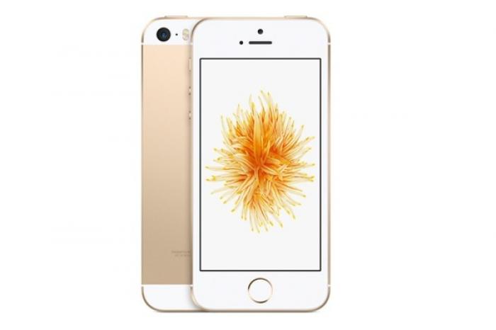 【中古】【白ロム】【SoftBank】iPhoneSE 16GB【Aランク】【△判定】