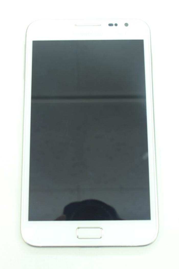 【中古】【白ロム】【docomo】Galaxy Note SC-05D[ホワイト]【○判定】