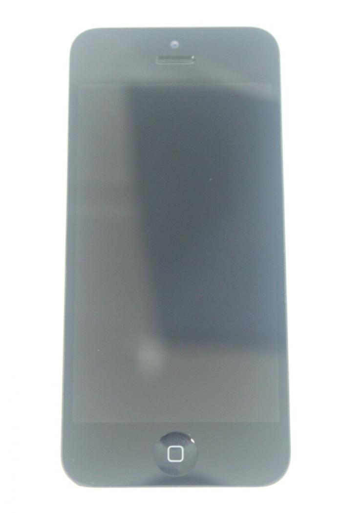 【中古】【白ロム】【au】iPhone5C 16GB[ホワイト]【○判定】