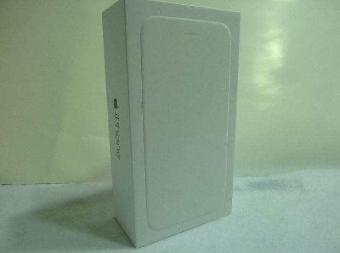 【中古】【白ロム】【au】iPhone6 16GB[シルバー][未使用品]【○判定】