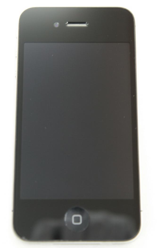【中古】【白ロム】【SoftBank】iPhone4 32GB[ブラック]
