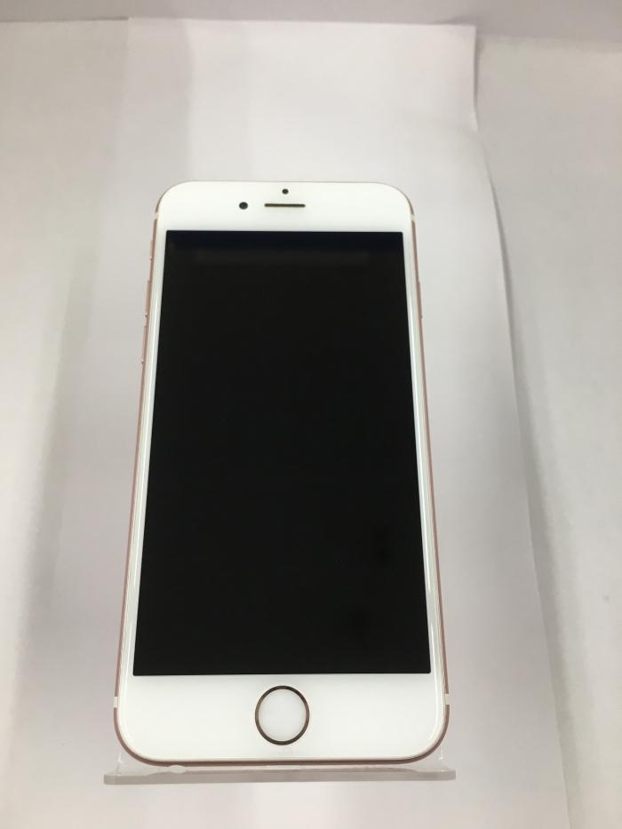 【中古】【白ロム】【au】iPhone6S 16GB【〇判定】