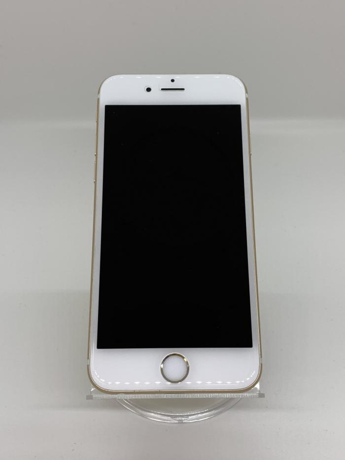 【中古】【白ロム】【au】iPhone6S 64GB iOS12.1.4【Cランク】【〇判定】