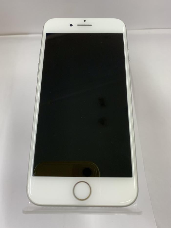 【中古】【白ロム】【docomo】iPhone7 128GBiOS12.0【Cランク】【〇判定】