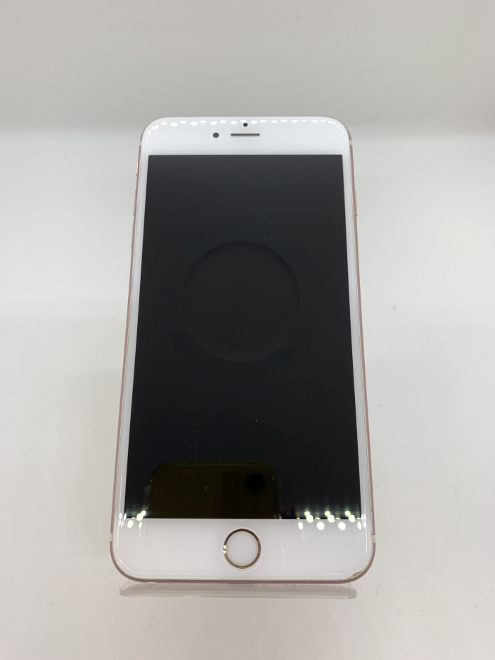 【中古】【白ロム】【au】iPhone6S Plus 64GB iOS11.4.1【ABランク】【〇判定】