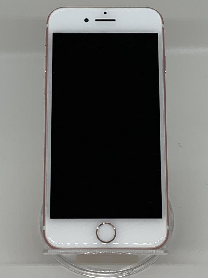 【中古】【白ロム】【SoftBank】iPhone7 128GB【△判定】