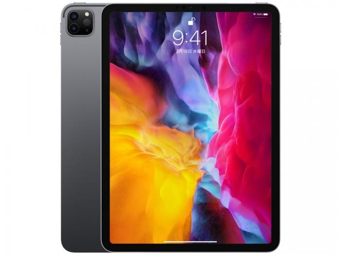 カウくる 【】iPad Pro【】iPad 11インチ 128GB【未使用 第2世代 Wi-Fi 128GB【未使用 未開封 11インチ】, 柴田町:b08ecc40 --- harashop.store