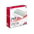【中古】PS3 本体 (250GB) クラシックホワイト CECH-4200BLW/ 中古 ゲーム