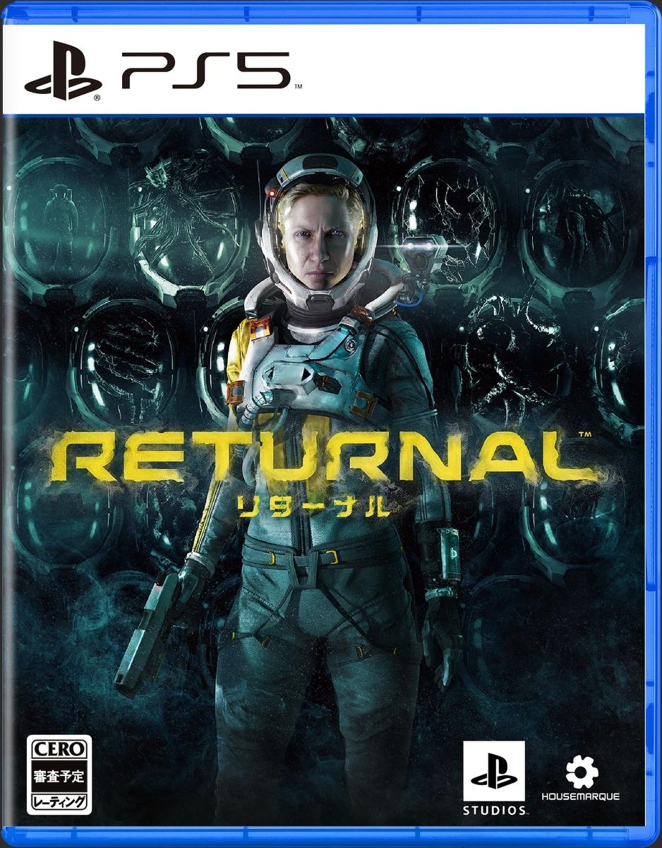 【送料無料】 【中古】Returnal(リターナル) PS5 ソフト ECJS-00006 / 中古 ゲーム 【中古】Returnal(リターナル) PS5 ソフト ECJS-00006 / 中古 ゲーム