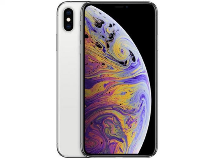 【中古】【白ロム】【au】iPhone XS Max 256GB【△判定】