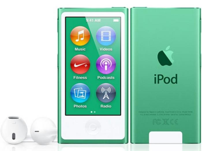 【予約販売】本 【中古】iPod【中古】iPod nano 第7世代 第7世代 16GB MD478J MD478J/A/A, OUTLETforGREEN -GPFアウトレット-:e1844358 --- totem-info.com