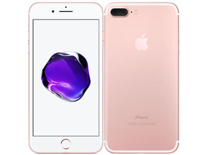 【中古】【白ロム】【SoftBank】iPhone7 Plus 256GB【〇判定】
