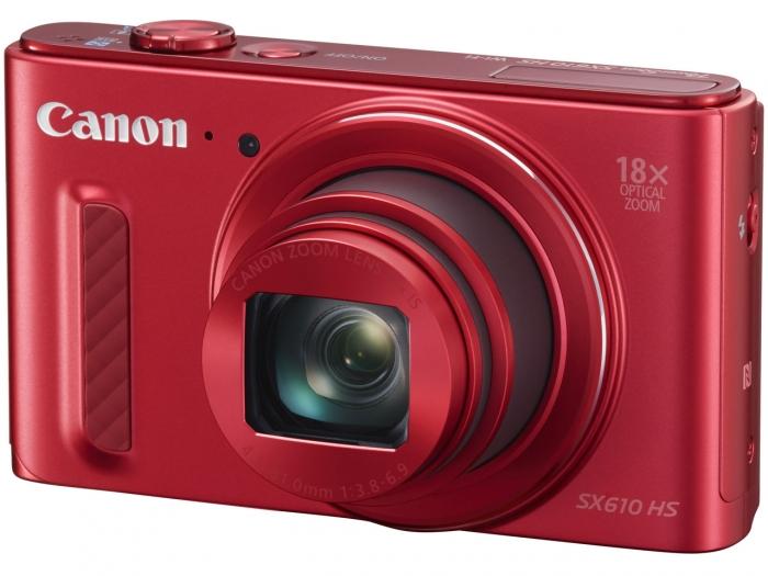 【中古】PowerShot SX610 HS【デジタルカメラ】