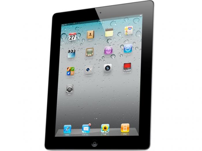 【中古】iPad2 Wi-Fi 64GB