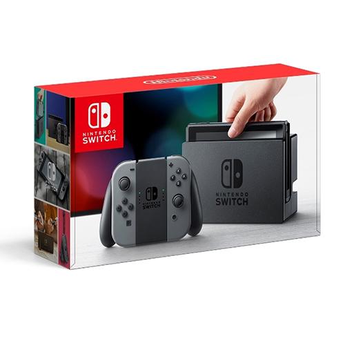 【エントリーでポイント10倍 11/21 9:59まで】【中古】 Nintendo Switch Joy-Con グレー HAC-S-KAAAA / 中古 ゲーム