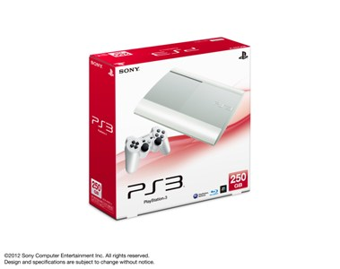 【中古】 PS3 本体 (250GB) クラシックホワイト CECH-4000BLW / 中古 ゲーム
