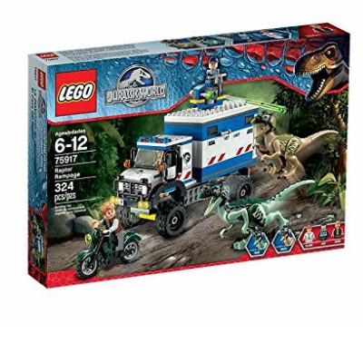 当店の記念日 レゴ レゴ (LEGO) ジュラシックワールド ジュラシックワールド ラプトルの猛威 ラプトルの猛威 75917, ようけんShop:82a4c546 --- kventurepartners.sakura.ne.jp