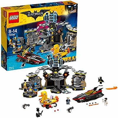 正規代理店 レゴ(LEGO) レゴ(LEGO) バットマンムービー バットケイブへの侵入 バットケイブへの侵入 70909 70909, 三加茂町:b64c8425 --- kventurepartners.sakura.ne.jp