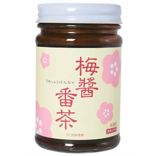 【送料無料】梅醤番茶 360g アイリス 4952342527133【取寄商品】【食品】