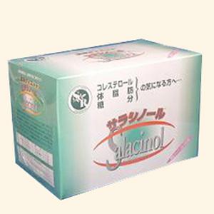 Salacinol granules (90 packages) × 1 Japan health 4994813004118_1upup7 10P05Apr14M