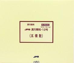 【第2類医薬品】JPS漢方顆粒-12号 180包 4987438071245 【取寄商品】