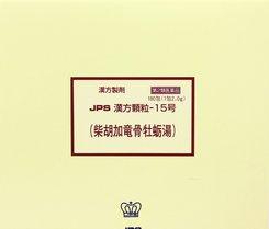 【第2類医薬品】JPS漢方顆粒-15号 180包 4987438071542 【取寄商品】