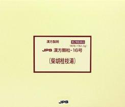【第2類医薬品】JPS漢方顆粒-16号 180包 4987438071641 【取寄商品】
