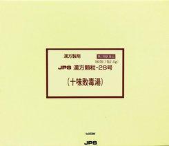 【第2類医薬品】JPS漢方顆粒-28号 180包 4987438072846 【取寄商品】