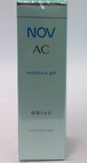 Knob AC moisture gel 40 g and pharmaceutical products 4934651518040